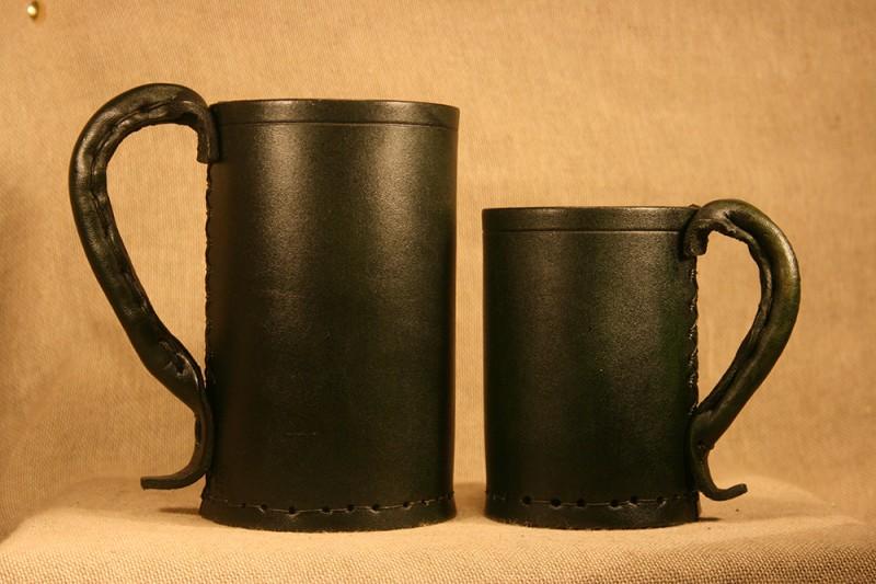 Medieval Jack comparison photo