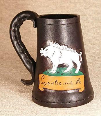 Richard III Boar