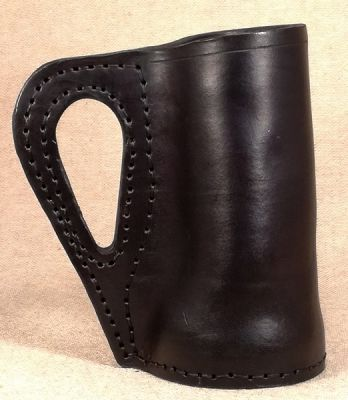 Early Medieval  Leather Jack