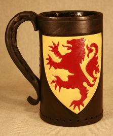 Scottish Heraldic Devices